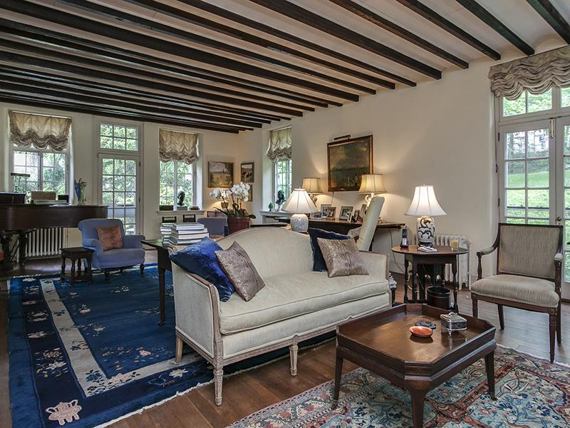 on the market home with addition by h louis duhring