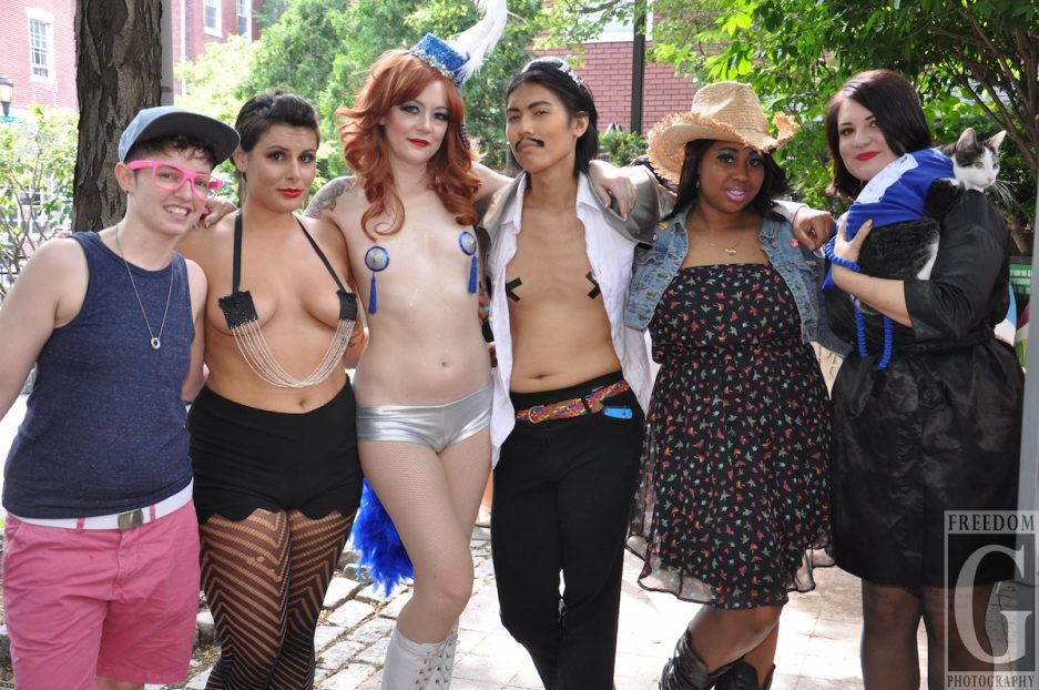 Photos Philly Dyke March 2014-1920