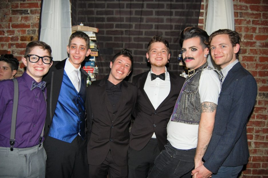 from Vance gay prom 09 philadelphia