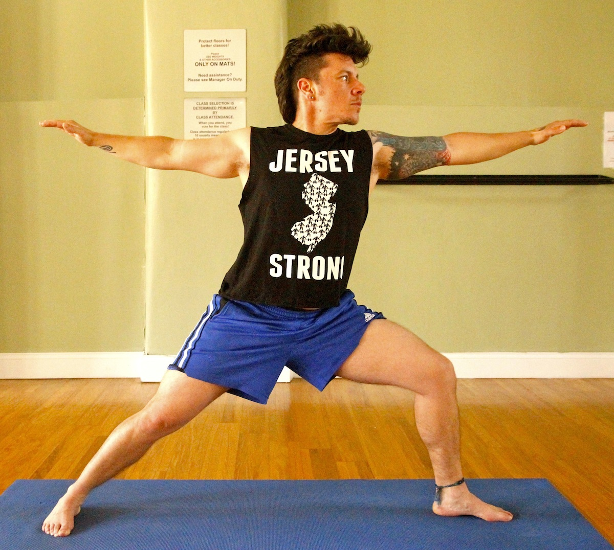 3 Yoga Poses for a Daily Detox - Young and Raw