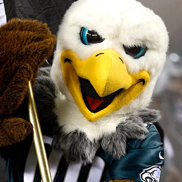 Eagles Hiring Swoop Apprentice