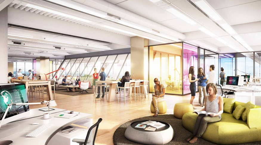 Interior Design Schools In Denver Area