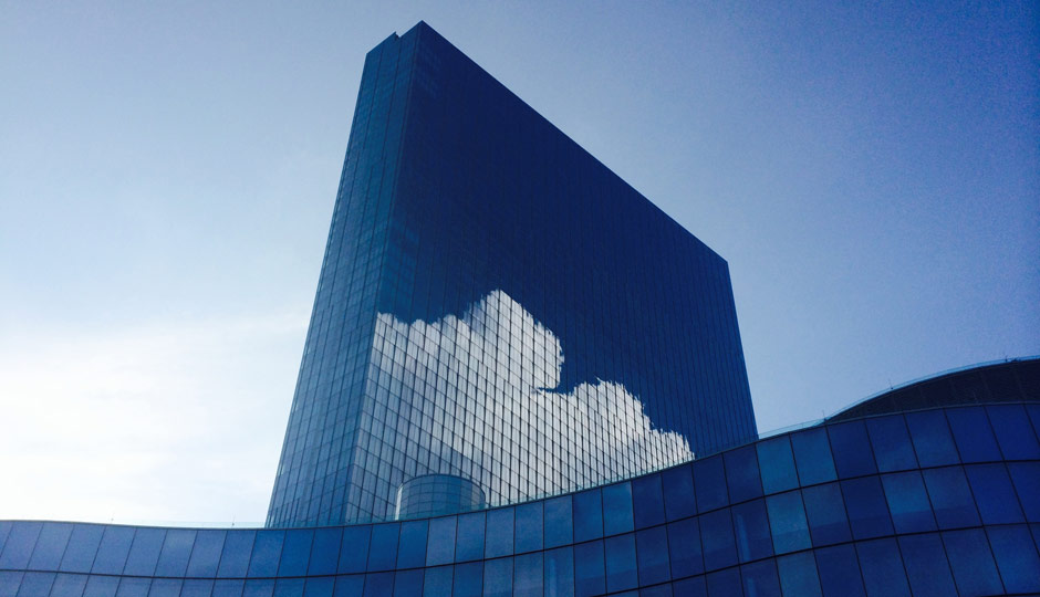 Revel Casino Hotel, now called TEN