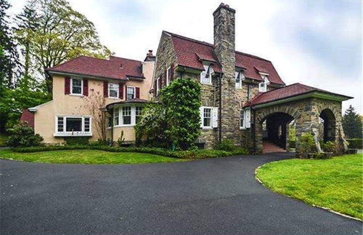 Rydal Home Near Bradley Cooper S Montco House For Sale