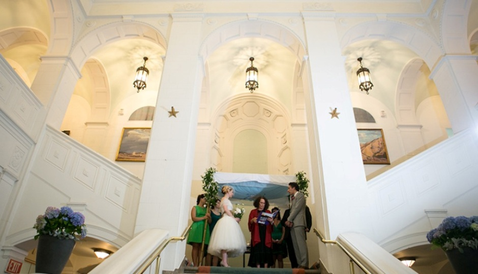 South Philly S American Swedish Historical Museum Is Now Available To Host Your Wedding