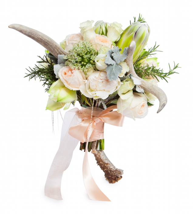 Wedding Flowers By Annette: Photos: Gorgeous Nature-Inspired Details For Your Wedding
