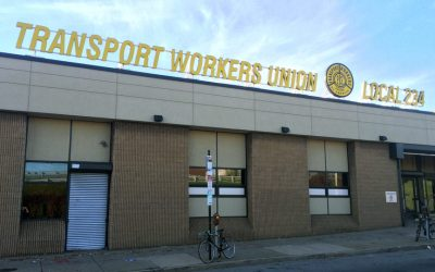Transit Workers Union Local 234 Headquarters