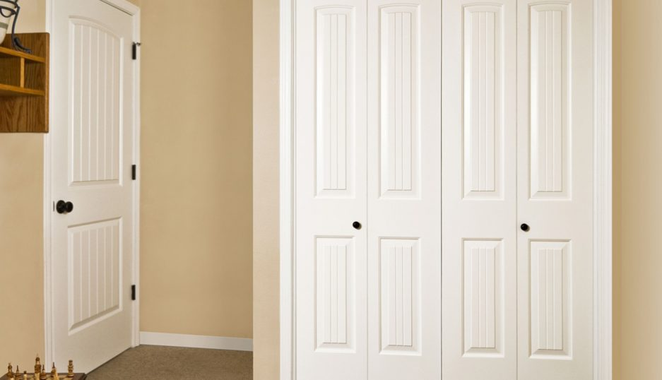 Transform Your Home with the Right Interior Door