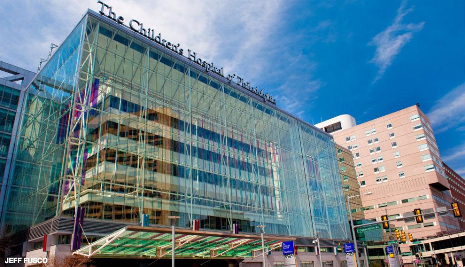 Here's Where CHOP Ranks Among Leading U.S. Children's ...