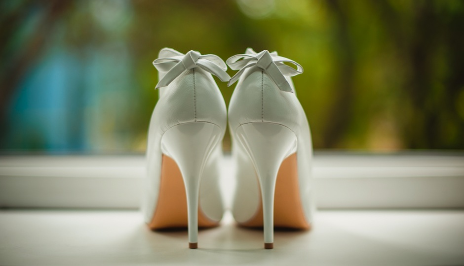 Local Bridal Guide Shop For Your Wedding Shoes At One Of