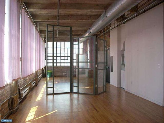 would you rather buy or rent this penthouse loft in old city