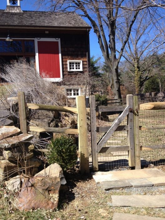 Rent This Beautifully Renovated Barn in Chester County