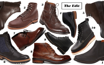 16aa209bd322 The Edit  11 Stylish Pairs of Men s Boots That Are On Sale Now