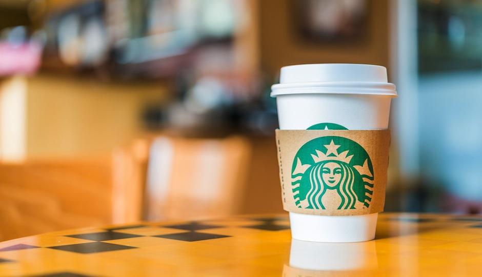 แหล่งข่าวยืนยัน Starbucks อาจยอมรับการจ่ายเงินด้วย Bitcoin