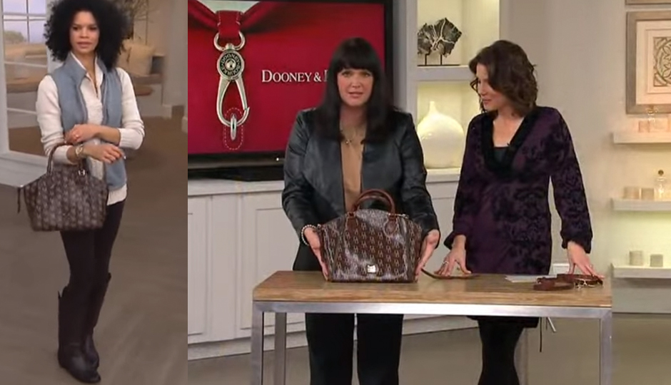Video Qvc In Hot Water After Racial Mocking