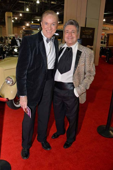 Philadelphia Auto Show Black Tie Tailgate Philadelphia Magazine - Black tie event philadelphia car show