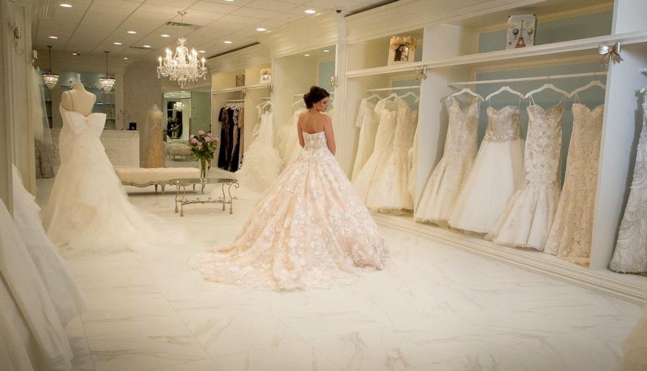 Bucks County Has A Brand New Bridal Salon Meet La Belle Mariée Philadelphia Magazine