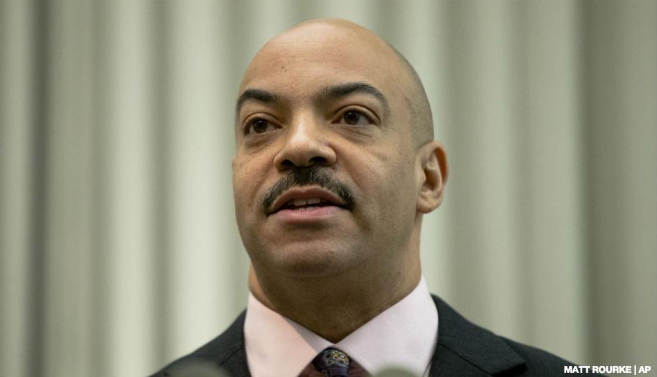 District Attorney Seth Williams   Photo by Matt Rourke/AP