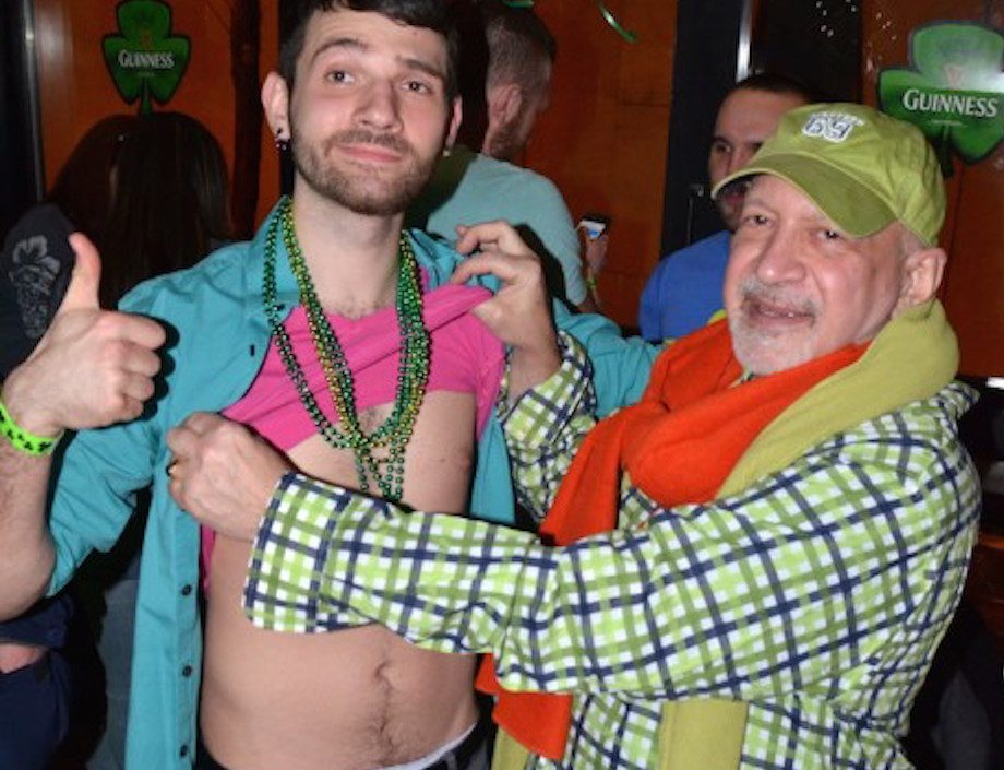 Remarkable, st patricks day gay delaware remarkable, this