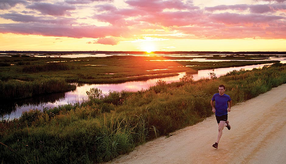The 15 Best Running Trails in Philadelphia and Beyond