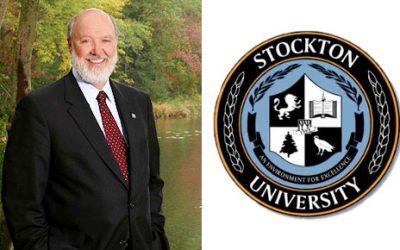 Stockton University - Herman Saatkamp