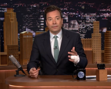 Jimmy Fallon S Horrifying Ring Avulsion Injury Is Another Reason To