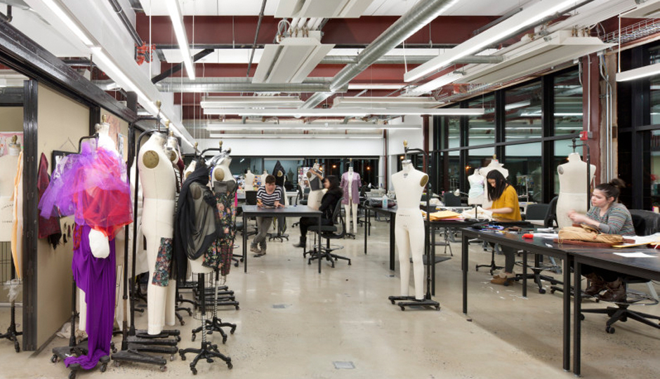Two philly schools ranked on list of best fashion design - Interior design jobs philadelphia ...