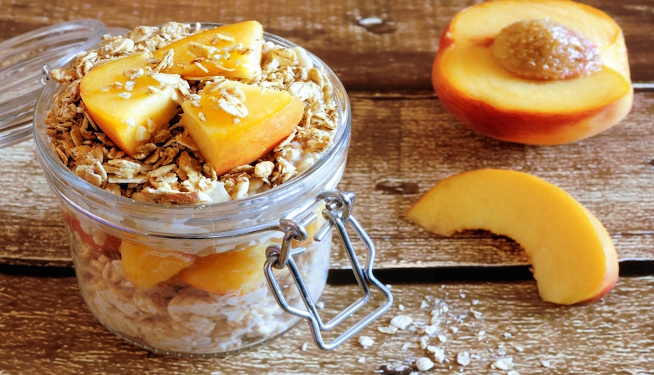 25 Make-Ahead Healthy Breakfasts for On-the-Go Mornings