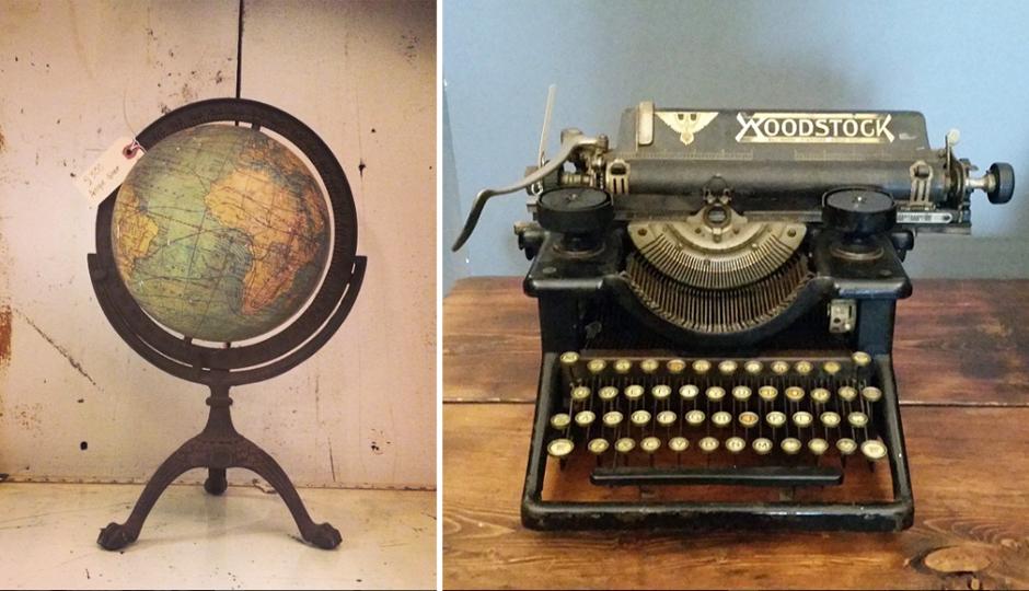 rittenhouse antiques sale happening now