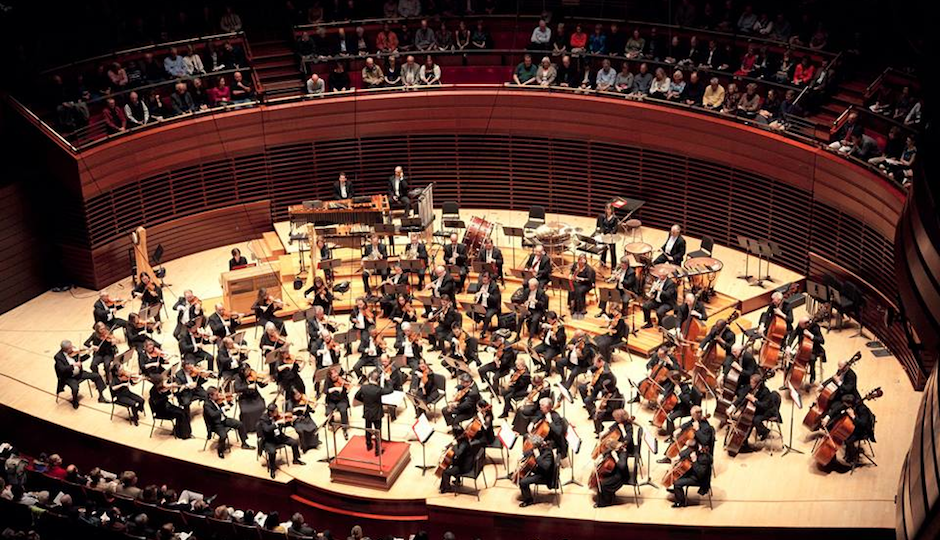 orchestra concert review essay Concert review this term paper college essay examples and free essays members of the brass section of the el paso symphony orchestra.