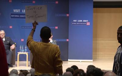 Ramsey Black Lives Matter