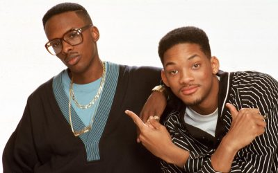 0524fc3dee80ba Will Smith Teases 2016 World Tour With DJ Jazzy Jeff