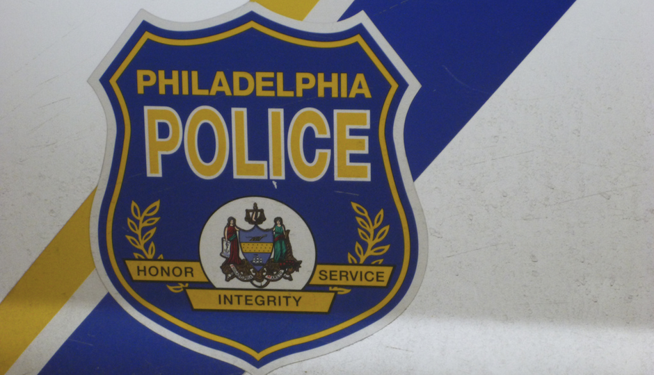 ppd logo, officer accused of assault