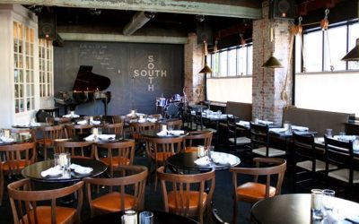 Southern Comfort South Reviewed