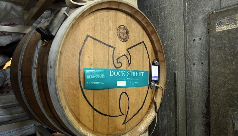 Dock Street's Wu Tang Beer Release Will Feature Inspectah Deck