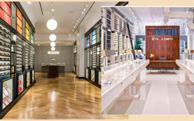 7f4b70dc02 Warby Parker Opening a Store in Former Le Bec-Fin Space