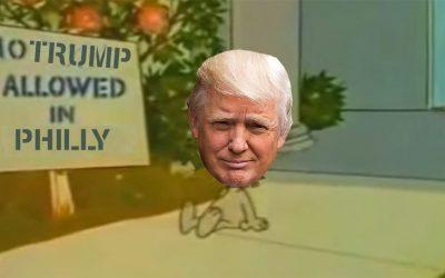 No Trumps Allowed