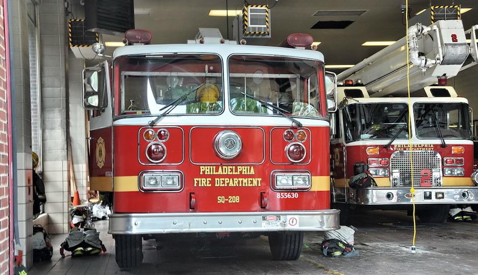 fireman, charlottesville
