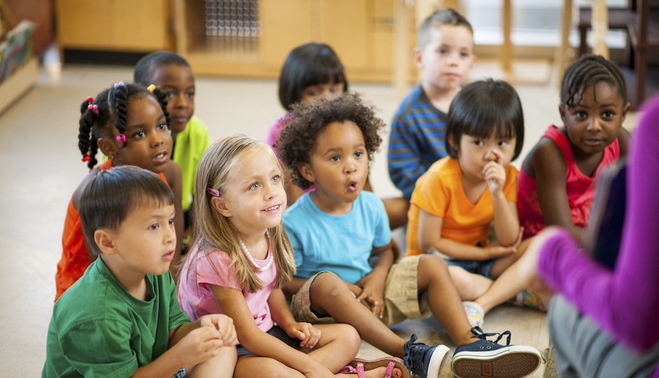 Pa. Business Leaders: We Need More Money for Pre-K