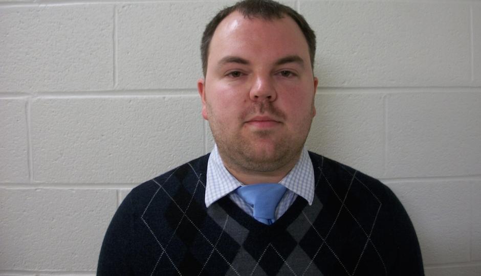 Nekdanja učiteljica kemije je bila aretirana zaradi otroškega porno, Sexting-2779