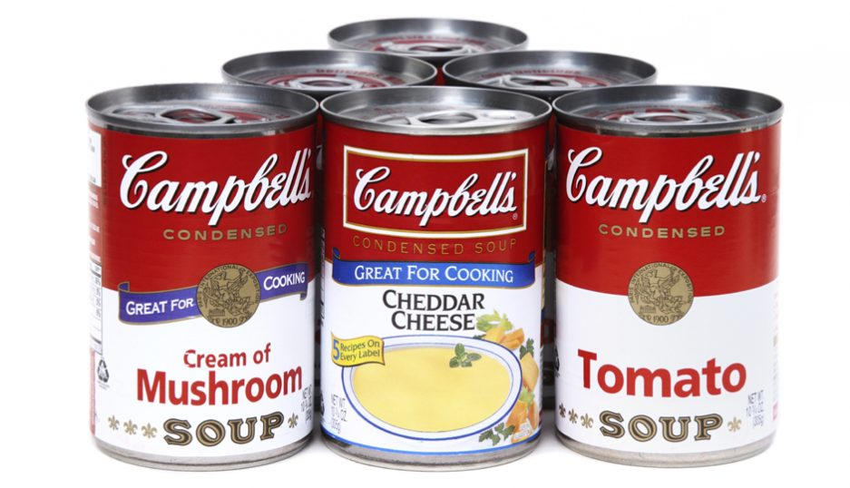 campbells soup company As the labels for education® program comes to a close, the last day to withdraw balances from your school's bank account and redeem merchandise for.