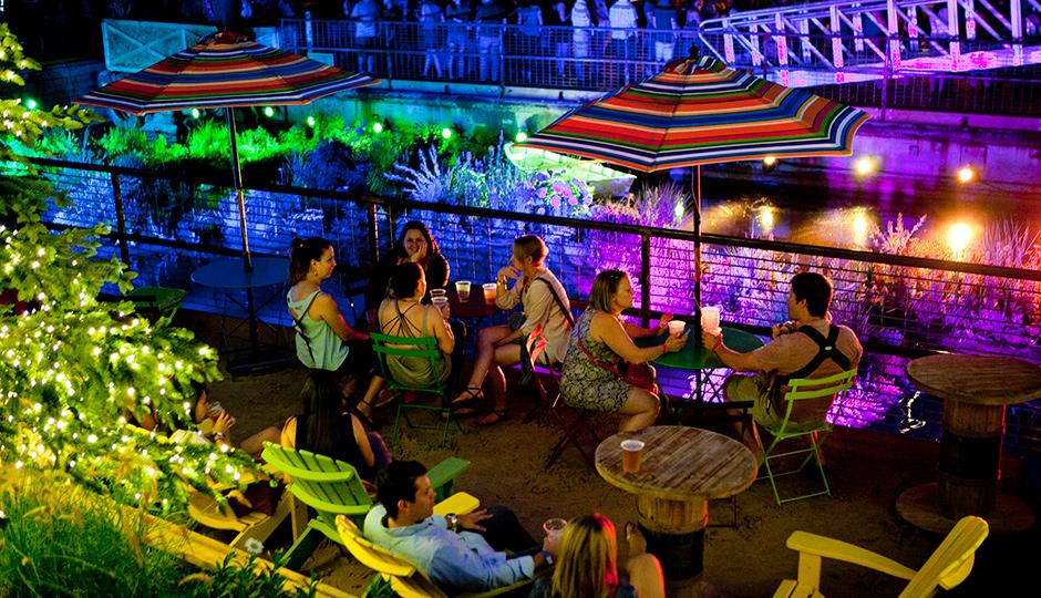 beer gardens in philadelphia the 2017 lineup