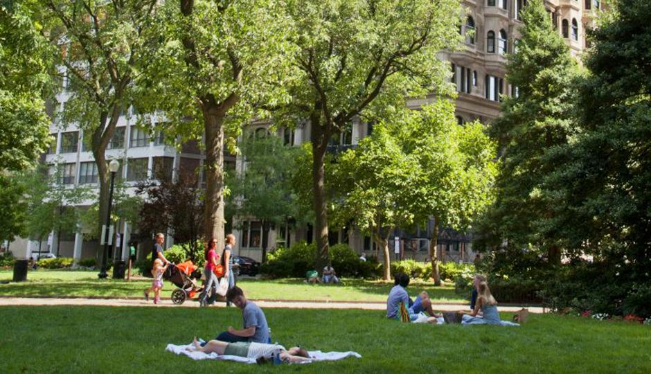 Philadelphia Summer Guide | Summer in Philadelphia
