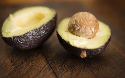 How to use almost-overripe avocados