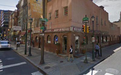 Midtown II Diner. Google Street View