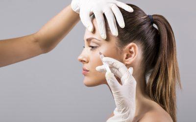 Bride Pre-Wedding Botox