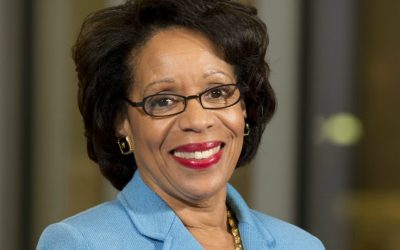 JoAnne A. Epps was nominated as Temple University's provost.