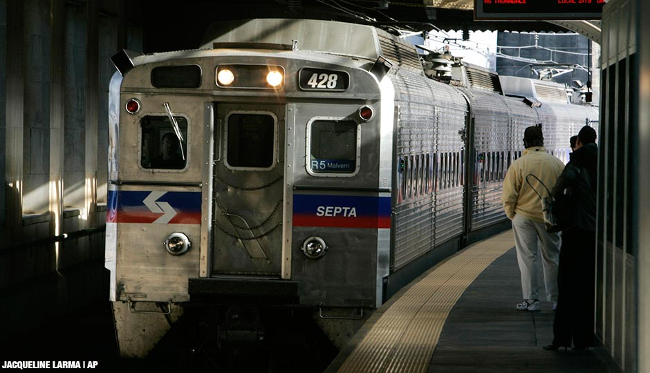 Here are the new septa regional rail schedules philadelphia magazine septa regional rail 940x540 publicscrutiny Images
