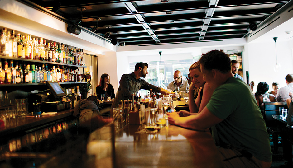 Where To Eat This Weekend: Who Needs a Drink? – Philadelphia Magazine