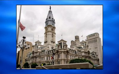 City Hall - Philadelphia - on Jeopardy!